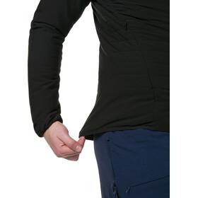 Berghaus Aonach Alpine Extreme Down Jacket Men Black/Black